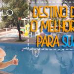 Destino de Férias: O melhor destino para suas férias de Julho