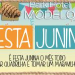 Festas juninas com quadrilha – Venha participar do nosso arraiá