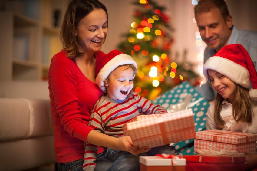 hoteis para passar o natal com criancas