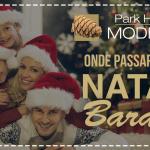 Onde passar o Natal barato com a família em SP – Park Hotel Modelo
