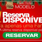 Pacote de Natal Park Hotel Modelo
