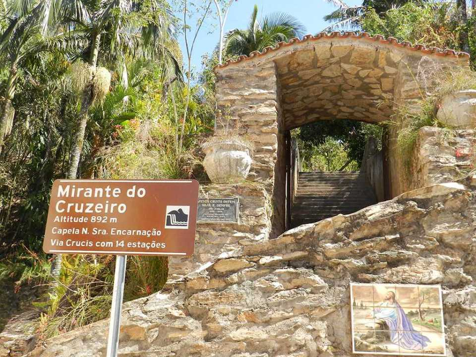 Mirante Monte Alegre