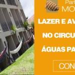 Lazer e aventura no circuito das Águas Paulistas