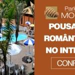 Pousadas românticas em regiões no interior de SP e MG