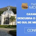 Caxambu, descubra o que fazer no sul de Minas Gerais