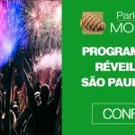 Programação Réveillon São Paulo 2019