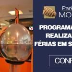 Programas para realizar nas férias em São Paulo