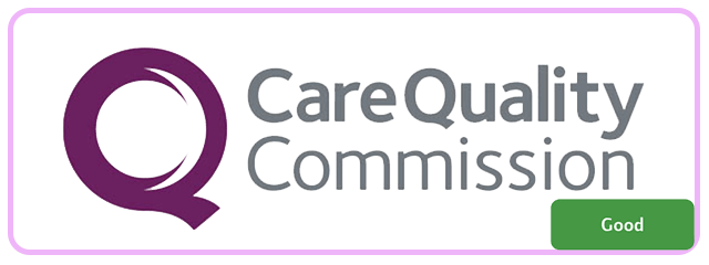 Parkhouses ILS Care Quality Commission CQC
