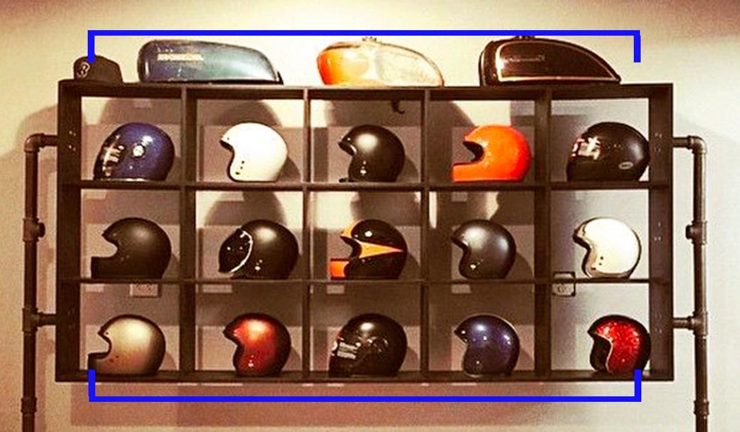 Top 5 des casques de scooter… pour s'assurer d'être en sécurité tout en restant stylé !
