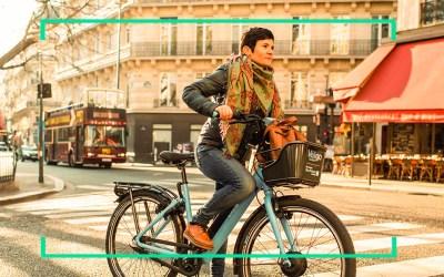 Free-floating, achat ou location d'un vélo : que choisir ?