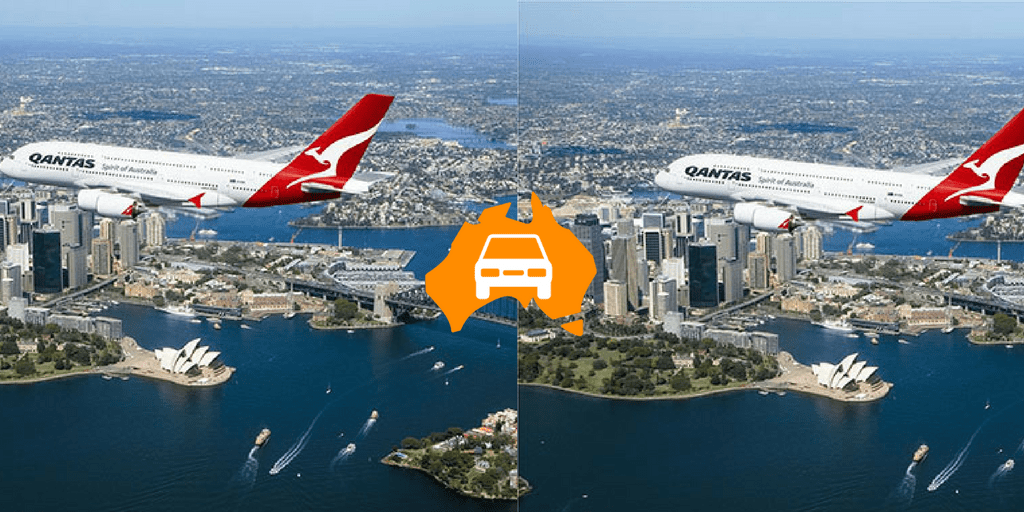 NSW Sydney Airport Parking Rates, Promo Codes & Info