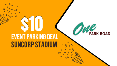Suncorp Stadium Parking Deal