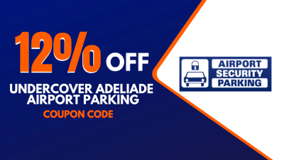 Adelaide Airport Coupon Code