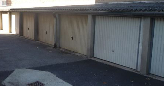 Investissement locatif garage ou appartement