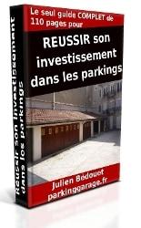 Réussir son investissement dans les parkings