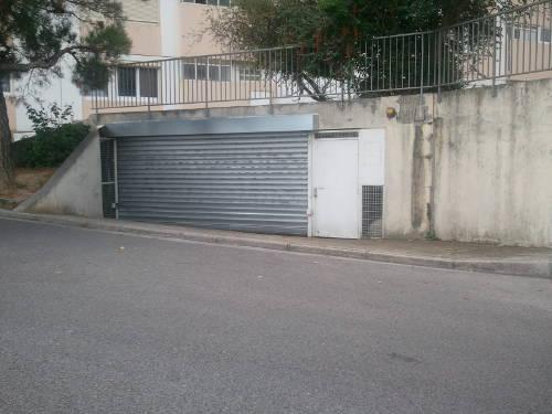 Garage à marseille
