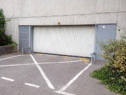 entrée garage villefontaine