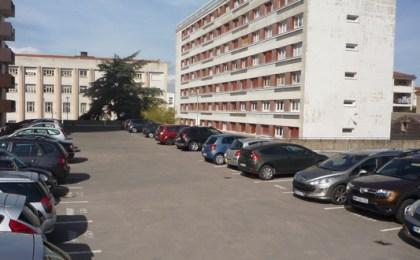 Pourquoi devrais-tu investir dans des parkings ?