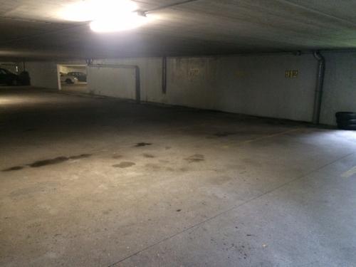boxage-d-un-parking