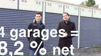 acheter un box garage une id 233 e originale