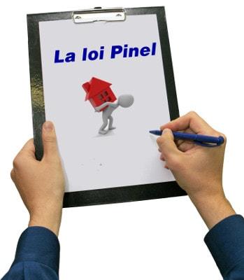 La loi Pinel et les SCI