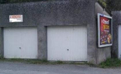 achat de lot de garages