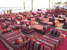 Arabic Low Seating 0505773027