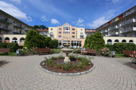 Fachklinik Feldberg GmbH Zentrum für Neurologie