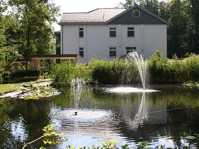 Beelitz Klinik