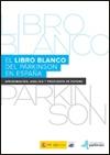 libro blanco del parkinson