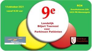 Logo 9e landelijk