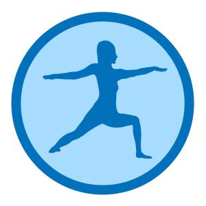 parkinson's warrior logo
