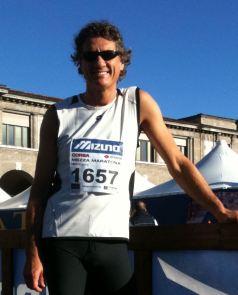 mezza maratona di bergamo 2010