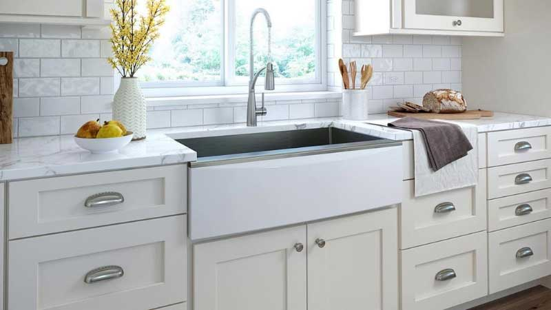 best farmhouse sink for the money