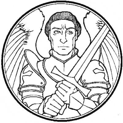St. Michael & All Angels sermon