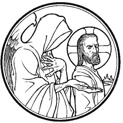 Lent 1 Invocavit Sermon