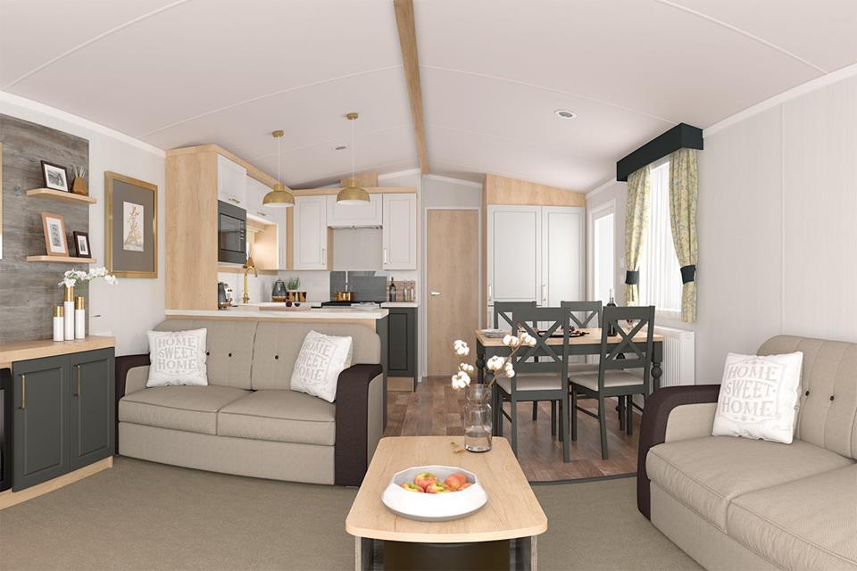 Swift Bordeaux Parklands Holiday Park For Mobile Homes