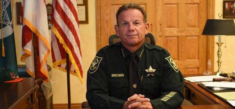 Sheriff Israel:  When People are in Trouble BSO is There to Help