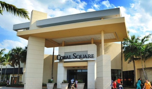 Drop-Off Hurricane Irma Supplies at Coral Square Mall