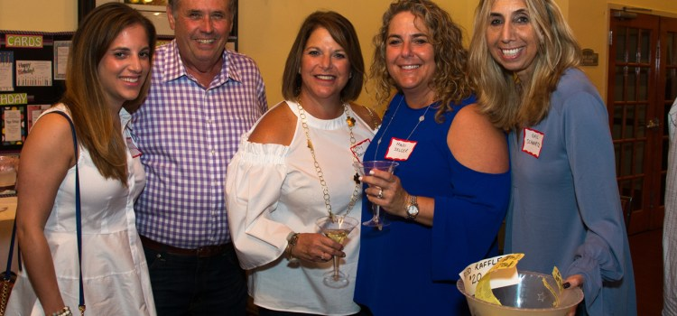 Photos from the Greater Broward Pap Corp Kick-Off Event in Heron Bay