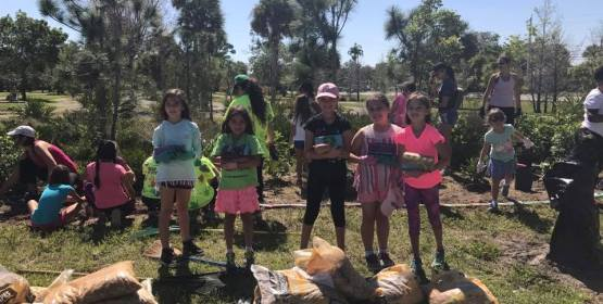 Girl Scouts of Southeast Florida Seeking New Members in Parkland