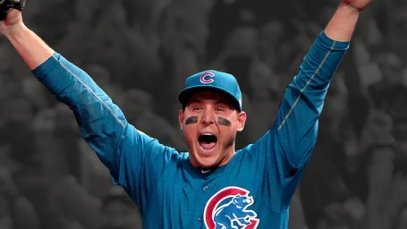 Anthony Rizzo Hosts Fundraiser for His Former Parkland High School ...