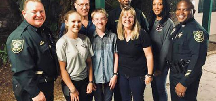 Equestrians Band Together to Support Parkland Community in Aftermath of School Shooting