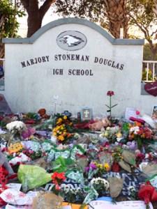 Couple Offers Scholarships for Marjory Stoneman Douglas Graduates
