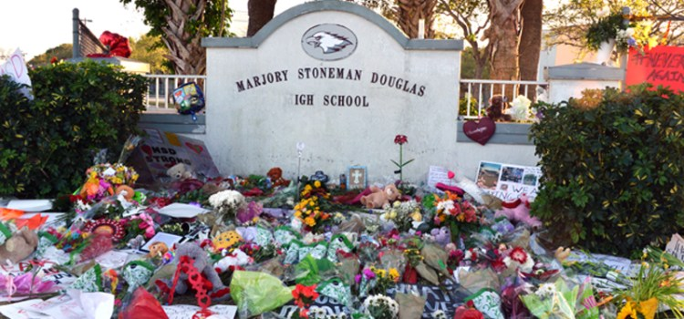 Couple Offers Scholarships for Marjory Stoneman Douglas Graduates
