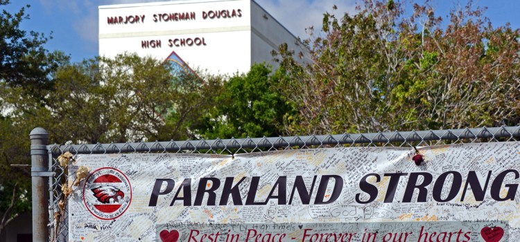 'Sheriff and School District Failed Us' Said  Parkland Educational Advisory Board Member