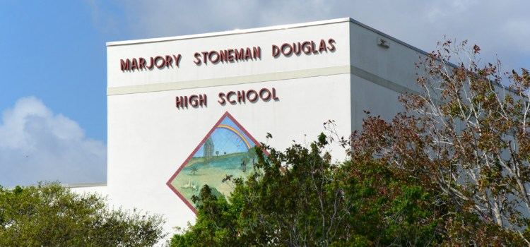 Marjory Stoneman Douglas High School Public Safety Commission Meeting April 24
