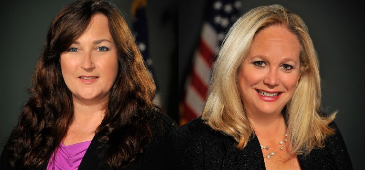 Parkland Mayor, Commissioner, File to Run for Reelection in November