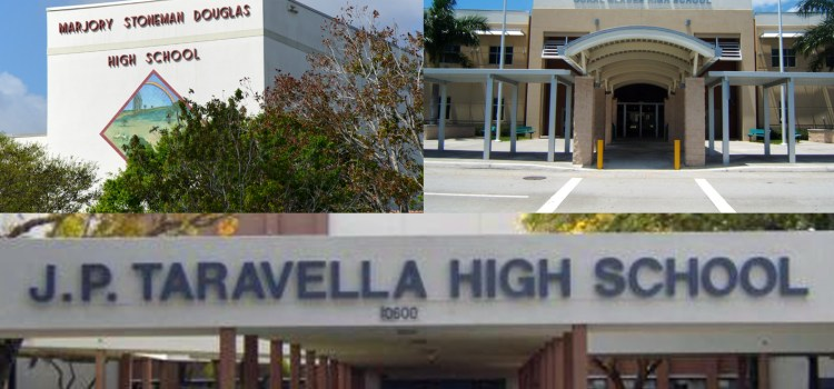 Local High Schools Make the Grade on Latest U.S. News & World Report Rankings