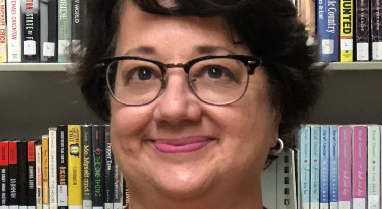 Marjory Stoneman Douglas Librarian Recipient of Lemony Snicket Prize for Facing Adversity